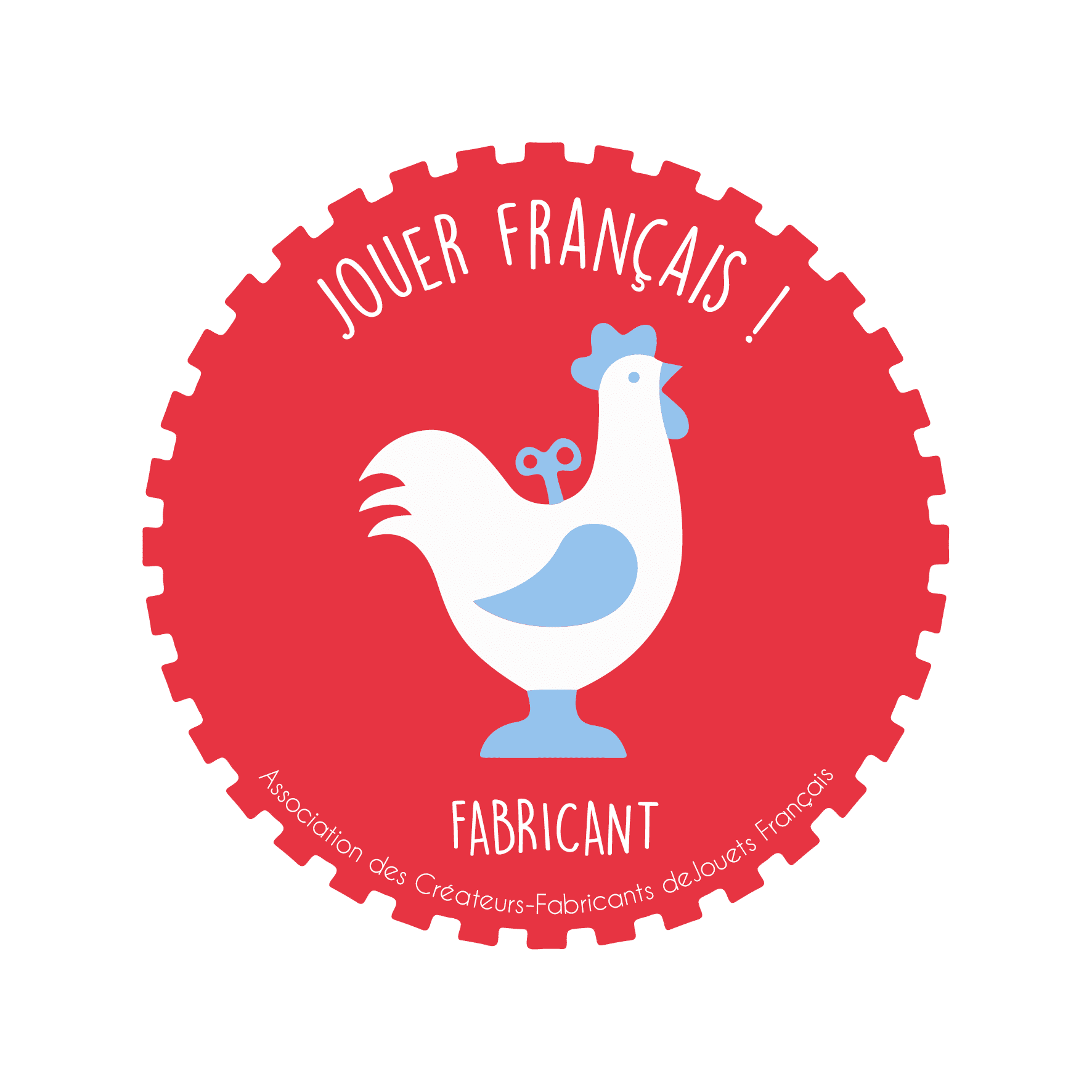 Logo fabricant PNG